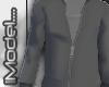 [iM] Grey Jacket
