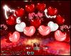 D- Yummy Gala Balloons