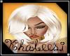K  Lissa Blonde hair