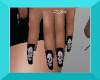 FA skull nails