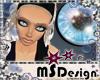 *MSD* MysticEyes III