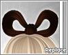 . hair bow   bitter