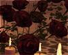 J! Dried roses