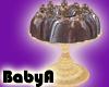 ! BA Chocolate Cake