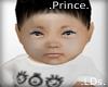 .LDs. Prince Cstm infant