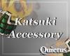 Katsuki Gauntlets - Q