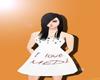 Nina pregant Dress