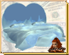 ArcticGlo Heart Bed