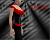 Scarlet Temptress Outfit