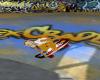Grafitti Skateboard Spot