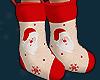 Xmas Socks  F e