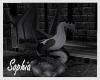 Gothic Ruins Dragon