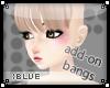 :B Arid - Lolita Bangs