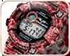 !NC XMAS Sporty Watch