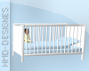 [HMD] Baby Crib/Cot