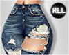 I│Uko Jeans V2 RLL