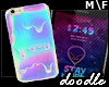 iPhoneSE 👽 Stay Weird