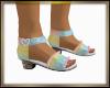 Kids Low Heel Shoes