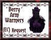 {EC}Berry Arm Warmers