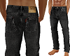 Favorite Black Levi Jean