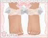DRV Kids Sock Lace