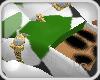 !LC™ Curvez Glovez Green