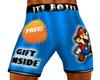 (Bl) Free Gift Inside