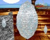 cristallo glittterbianco