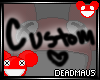Lyngar Custom