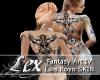 LEX - FantasyArt4 SKIN