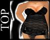 § BBMW Float Top Black