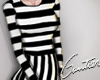 Stripes, dress.