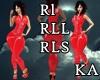 RL- CherryDiLob Outfit