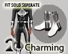 black ranger boots (male