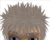 prince rasler hair
