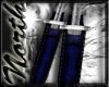 NE~ Darkelf sword blue