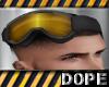 Goggle Head
