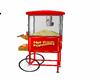 popcorn machine animated