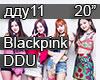 Blackpink DDU RUS