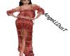 Spring Boho Dress Vs2
