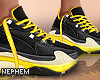 NP. Fake Love Shoes