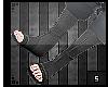 ' Sasuke TLM Boots ~