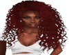 red curly - RIYAH