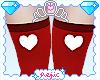 .p. VDay Stockings R/W