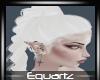 Cecilia White Hair
