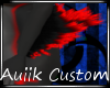 Unholy Custom Arm Tuffs