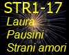 Laura Pausini Strani amo