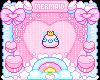princess eggu