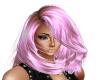 Hair Pink Brown Lizzy 7