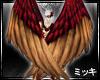! Gold Archangel Wings